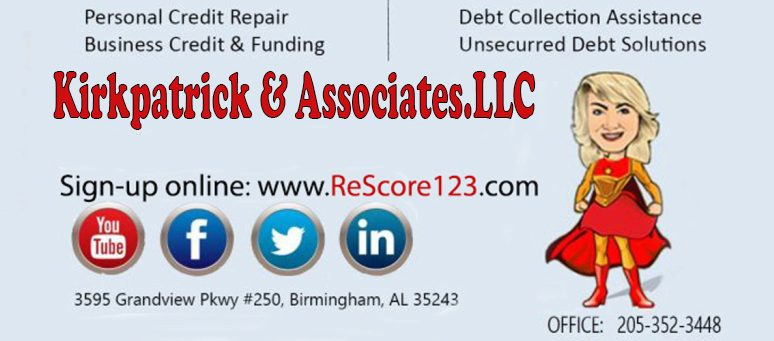 Business Credit & Funding / Credit Repair & Debt Solutions